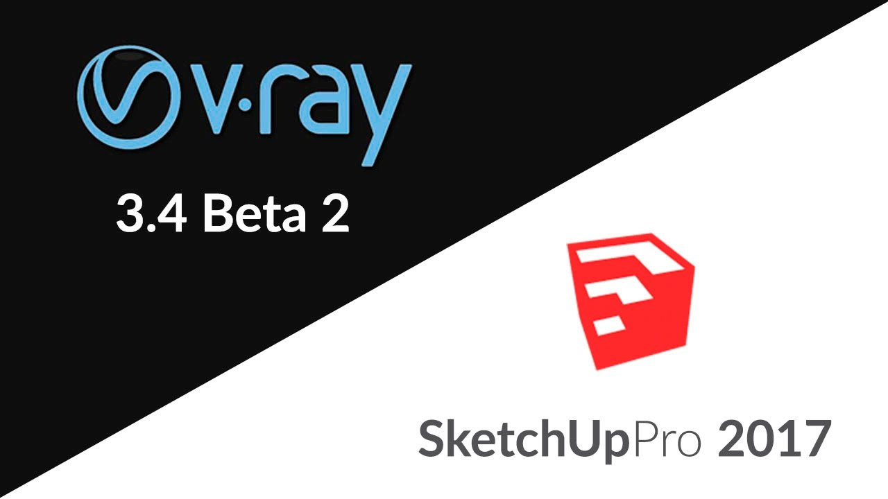 install vray 3.4 for sketchup 2018